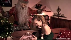 HorrorPorn - Belle Claire - Bad Santa