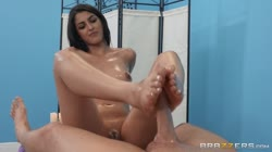 DirtyMasseur - Sophia Leone - Her Daughter's Too Tight