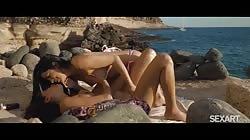 Sexart Julia De Lucia And Baby Nicols - Vamos A La Playa